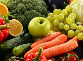 ارتفاع الطماطم.. أسعار الخضروات والفاكهة اليوم الأحد 18-10-2020