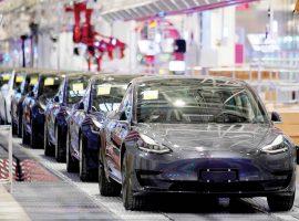 ارتفاع مبيعات السيارات الصينية بنسبة 12.6% في نوفمبر