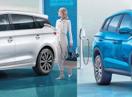 «ديدى» تتحالف مع BYD للمركبات الكهربائية لإنتاج مركبات أجرة جديدة تعمل بتطبيقات مبتكرة