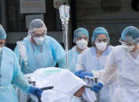 فيروس كورونا يحصد أرواح 3 آلاف شخص في بريطانيا خلال أسبوع