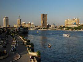 هيئة الأرصاد تعلن درجات الحرارة غدًا.. الصغرى في القاهرة تصل لـ12 درجة