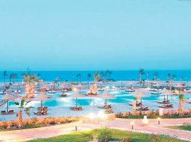 فنادق مرسى علم تتلقى 4 عروض لتدشين محطات للطاقة الشمسية