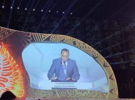 مدبولي يشهد حفل قرعة بطولة العالم للرجال لكرة اليد و4 صالات تستقبل المباريات في يناير