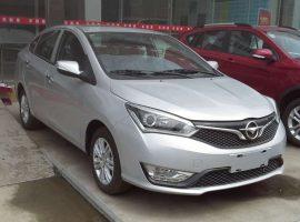 السيارات الصينية تحكم على ظاهرة تحول الموزعين إلى وكلاء بالفشل (جراف)