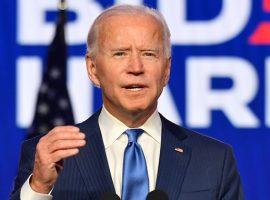 «سي إن إن» تعلن فوز بايدن بانتخابات الرئاسة الأمريكية