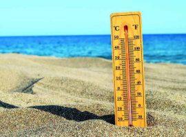 درجات الحرارة اليوم الثلاثاء 2-3-2021 فى مصر