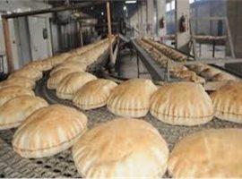 فتح عدد من منافذ بيع وتوزيع الخبز المدعم ببعض مناطق محافظة مطروح