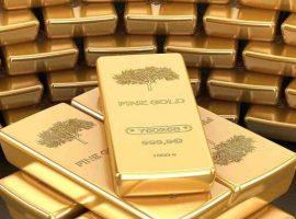 سعر الذهب يقفز لأعلى مستوياته فى شهر ونصف بدعم من برنامج التحفيز الأمريكي
