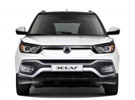 أسعار ومواصفات سيارات «سانج يونج تيفولي XLV» موديل 2021 (صور)