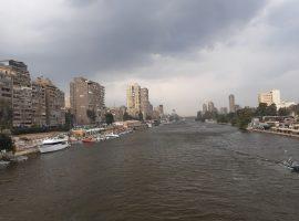 درجات الحرارة اليوم الأربعاء 3-3-2021 فى مصر