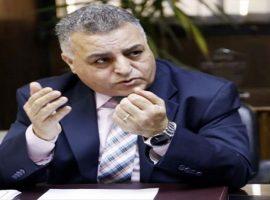 تعيين موسى عمران رئيساً لجهاز تنظيم مرفق الكهرباء وحماية المستهلك
