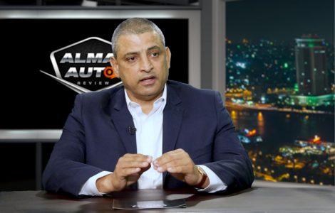 العضو المنتدب لنيسان : طرح سيارات كهربائية بتقنية «e-power» في مصر خلال النصف الثاني 2022 (فيديو)