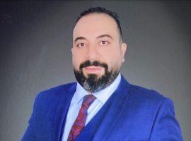 سفارة جزر القمر تعين إبراهيم جاب الله مستشارا قانونيا لها بالقاهرة