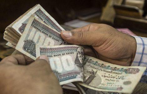 مصر تسجل زيادة ضئيلة فى حجم مديونيتها رغم خسائر «كورونا»