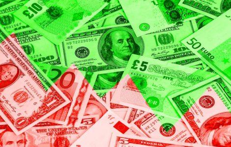 ديون مصر ترتفع 5 % خلال عام الوباء وتتساوى مع اليابان