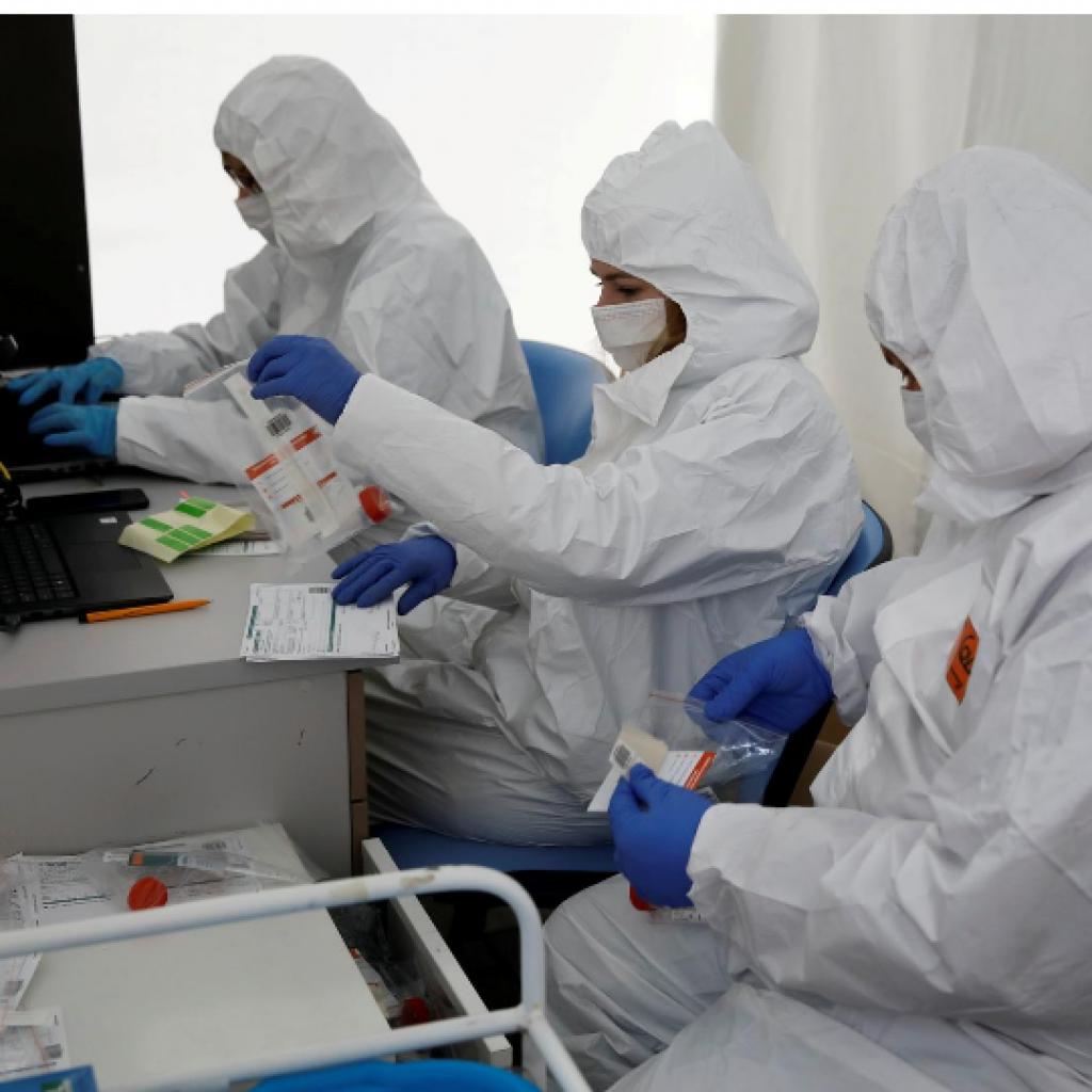 هيئات الرقابة تفحص اللقاحات بعد ظهور اعراض جانبية بعد التطعيم ضد كوفيد19