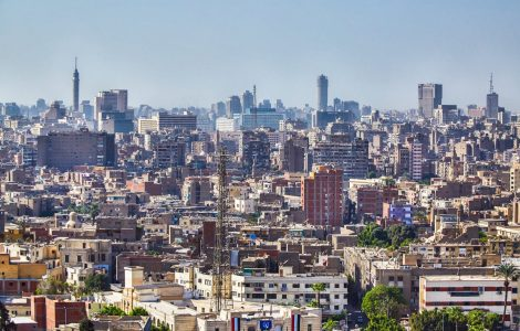 """مؤشر الحرية الاقتصادية العالمي: قوانين العقارات في مصر """"معقدة"""" وإثبات الملكية """"صعب"""""""
