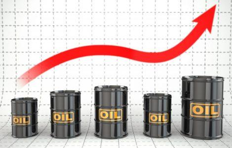 أسعار البترول تكسب الأسبوع الماضى 5% لبرنت و7% للخام الأمريكي